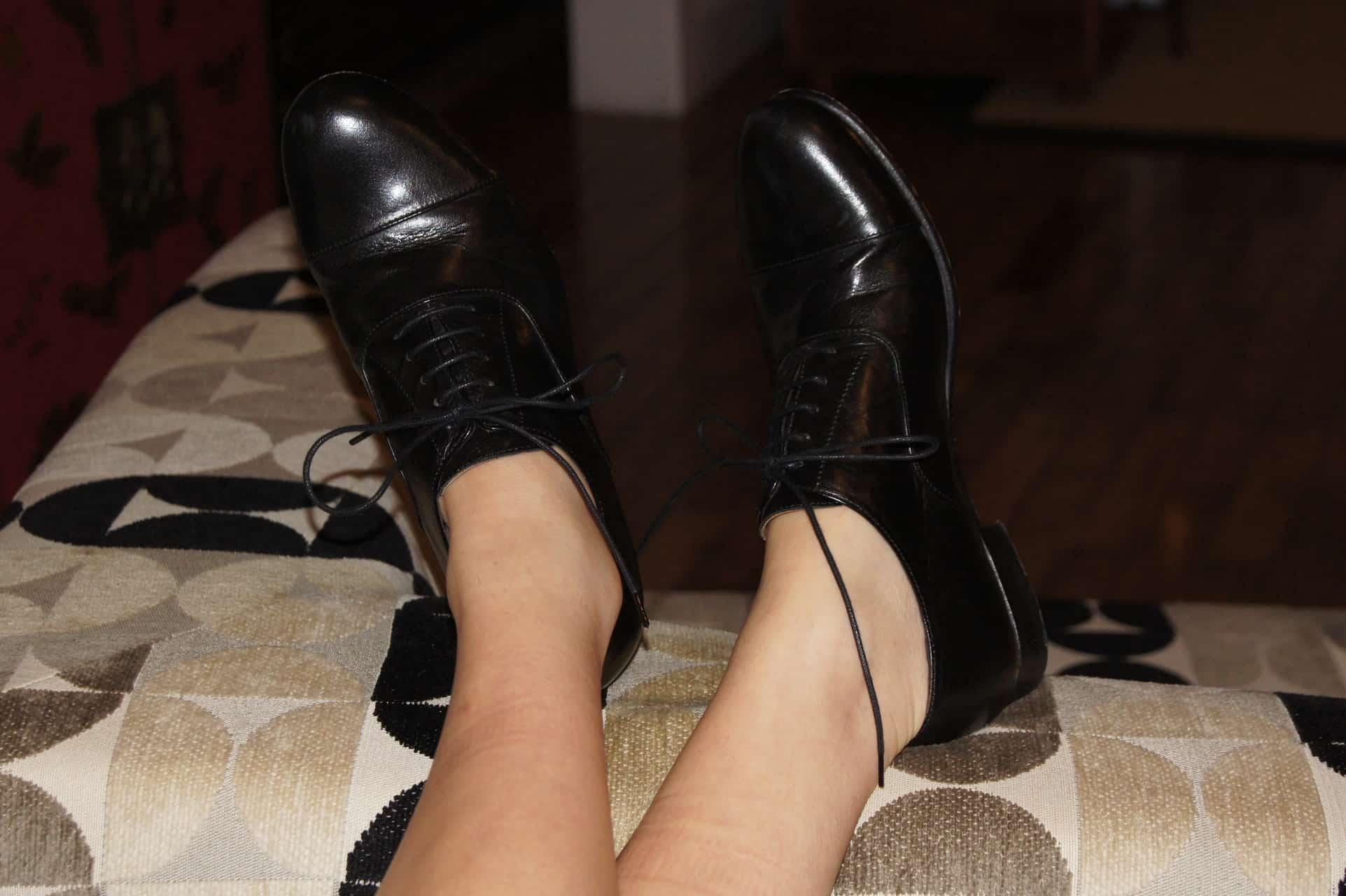 50ea12573a Sapatos Oxford
