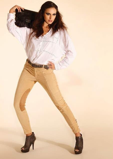 a17338f88 Skinny – calça ...