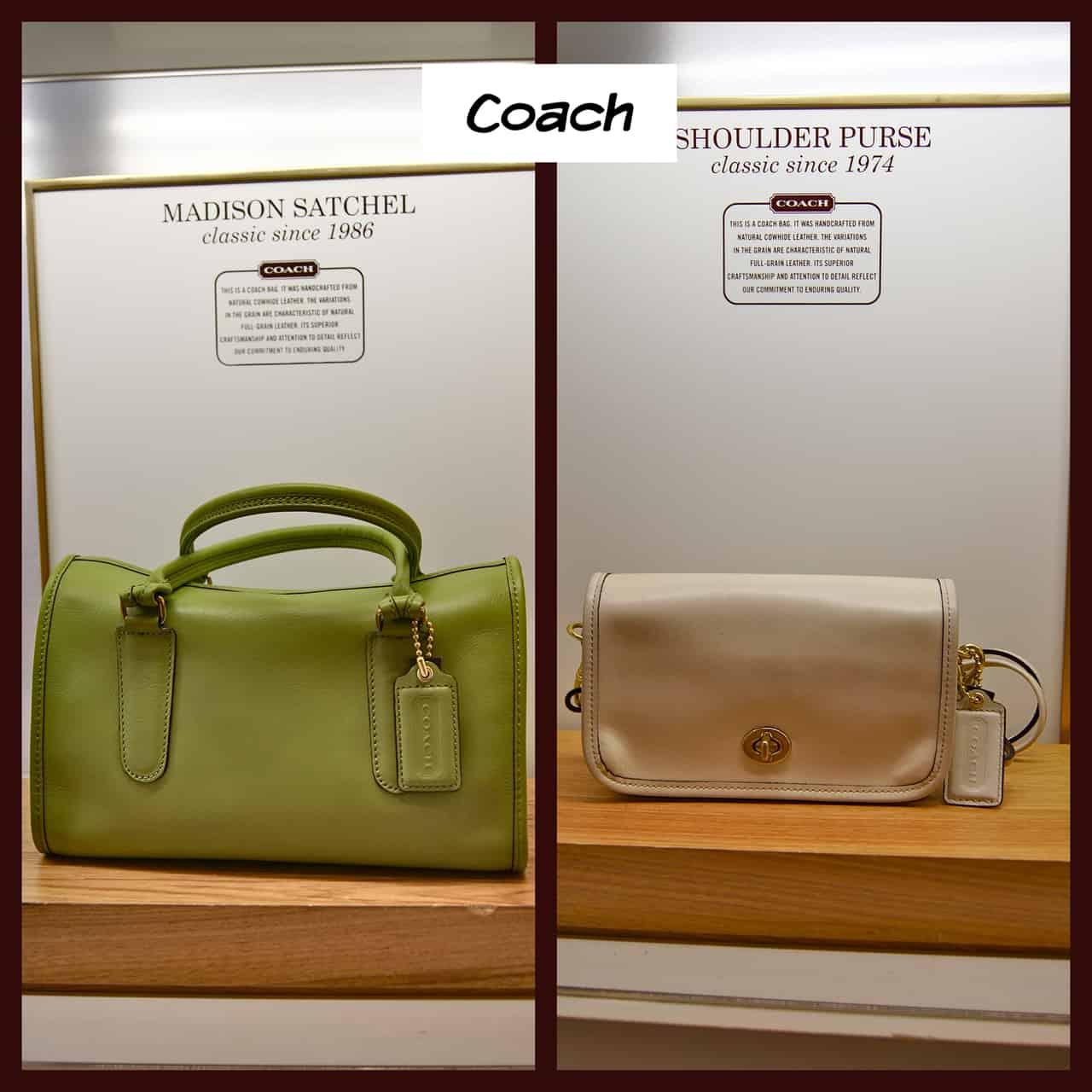 dc89715aa Coach New York