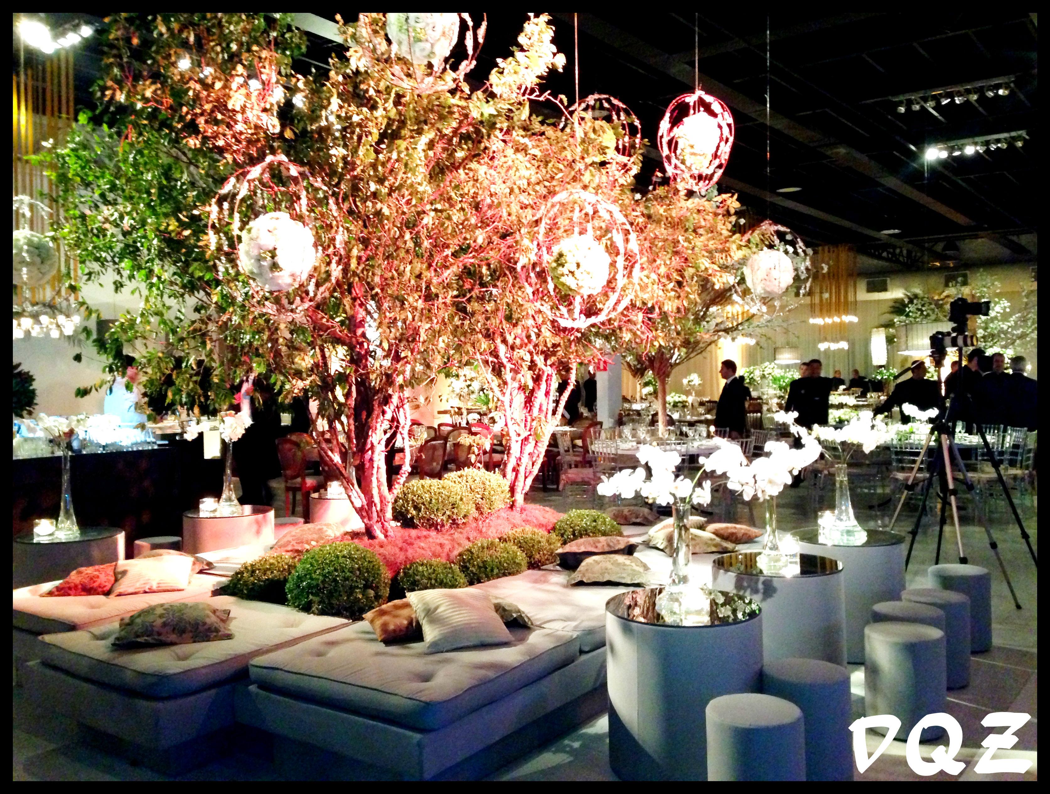 5839ae1b21 Fotos da decoração