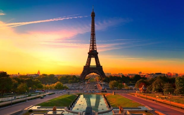 Eiffel-Tower-Paris-France