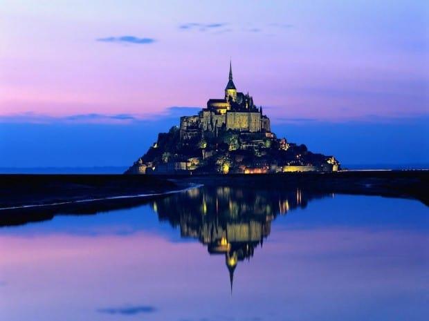 Monte Saint Michel - Mont Saint Michel - Saint Michael's Mount (6)