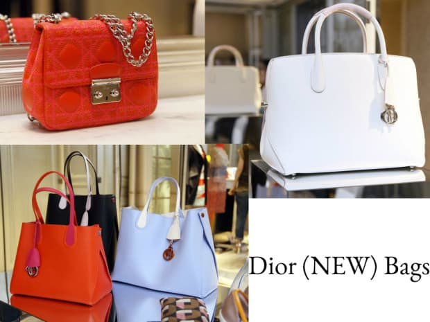 Bags Dior