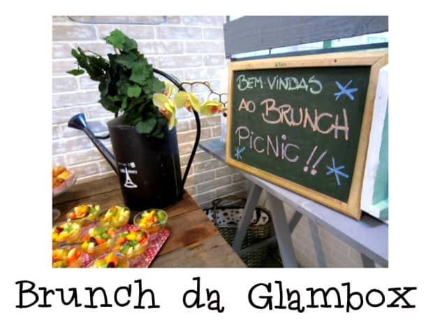 Brunch da Glambox