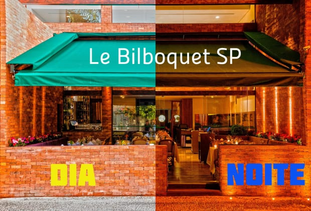 Le Bilboquet SP