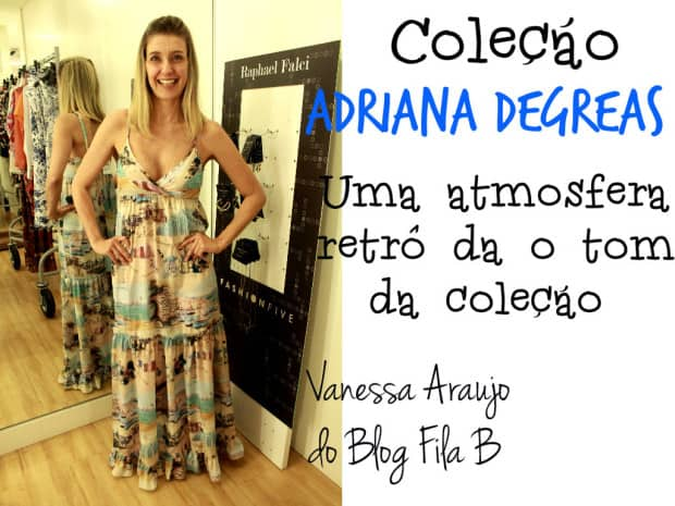 343fb20930 Fashion Five Riachuelo
