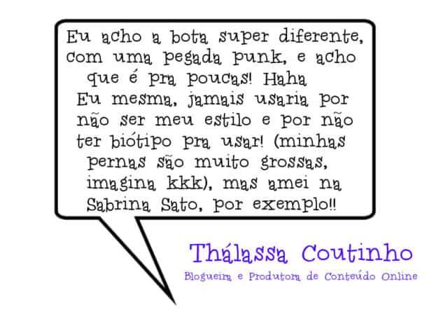 Thalassa Coutinho
