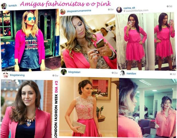 pink trendy dramaqueenzen