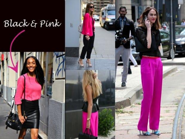 pink trendy