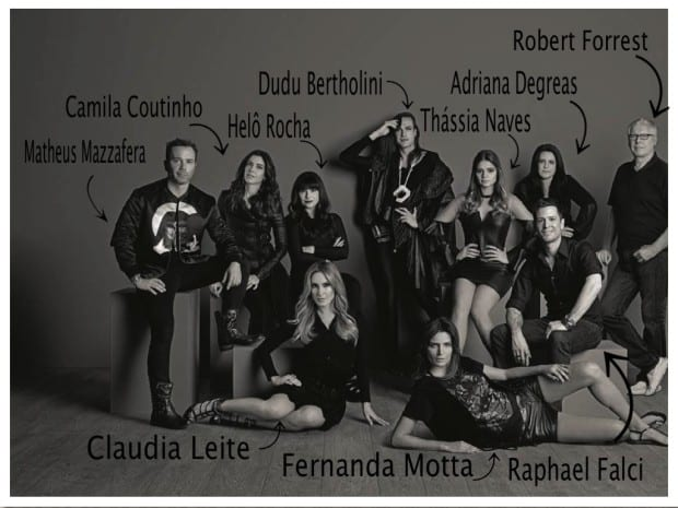 Fashion Five Riachuelo