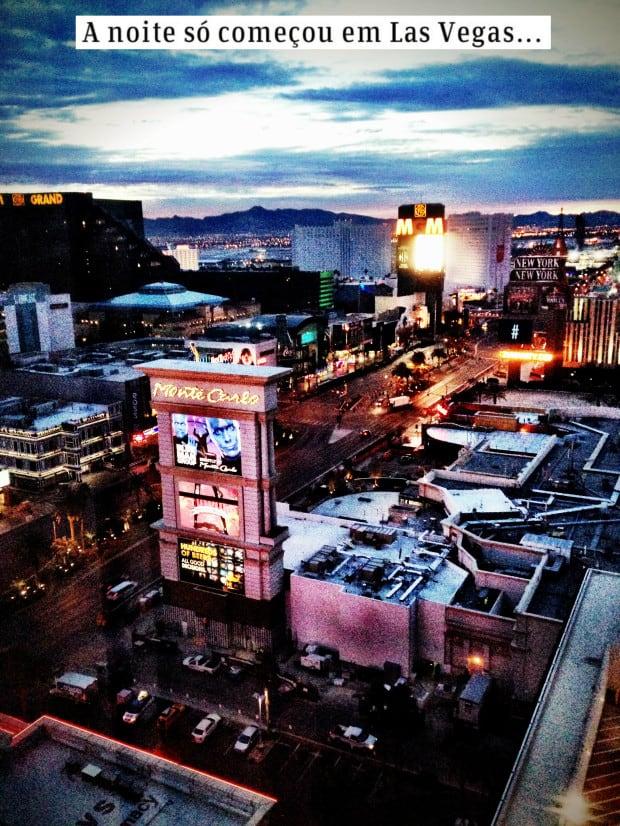 Las Vegas - DQZ