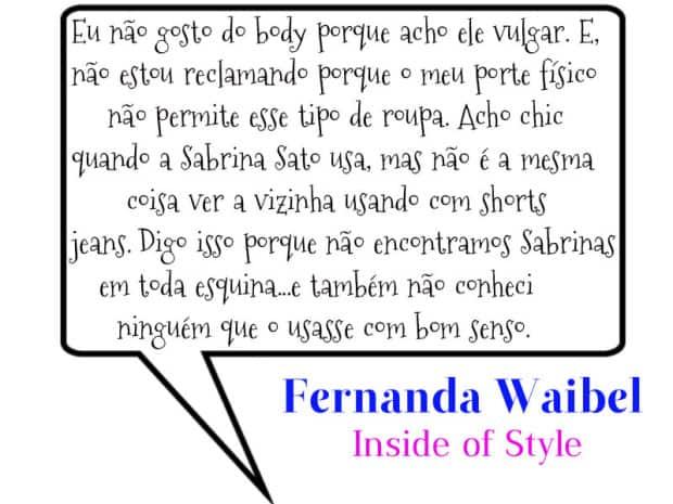 Fernanda Waibel para DQZ