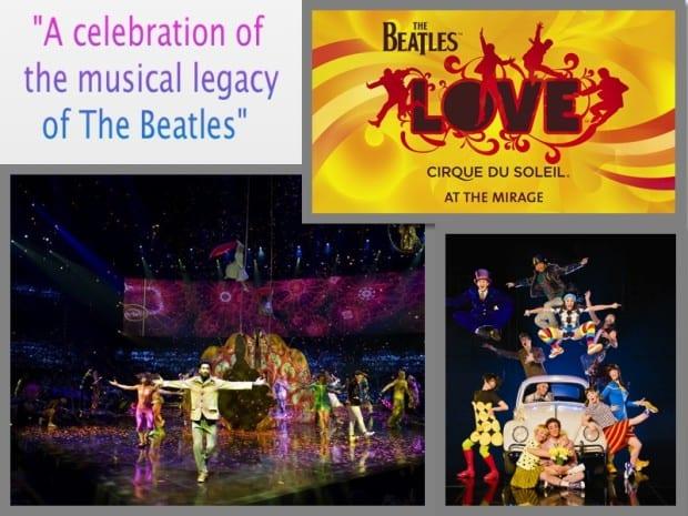 The Beatles - Las Vegas - DQZ