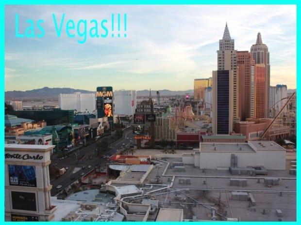 Las Vegas - Dramaqueenzen