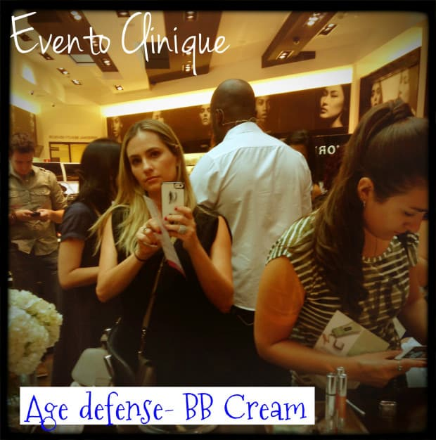 Age Defense bb cream clinique - DQZ