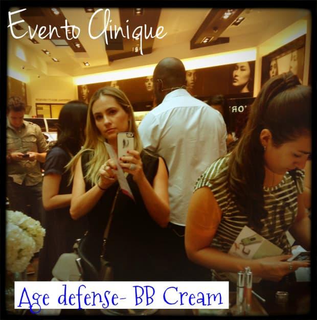 Age Defense bb cream clinique - DQZ