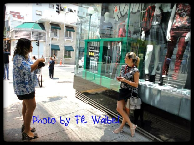Riachuelo- DQZ - Street Style