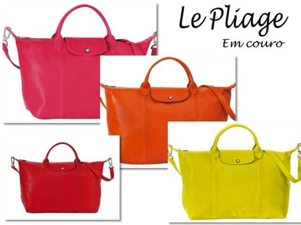 Longchamp - DQZ
