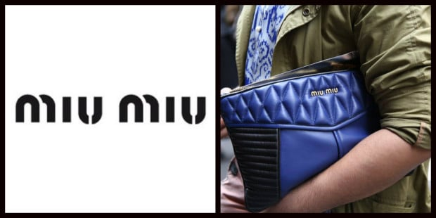 collage miu miu