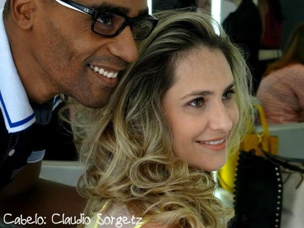Luciana Micheletti e Claudio Sorgetz - Maison Payot - DQZ