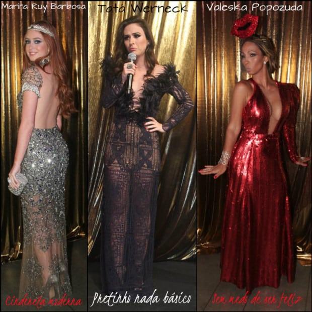 Baile da Vogue - DQZ
