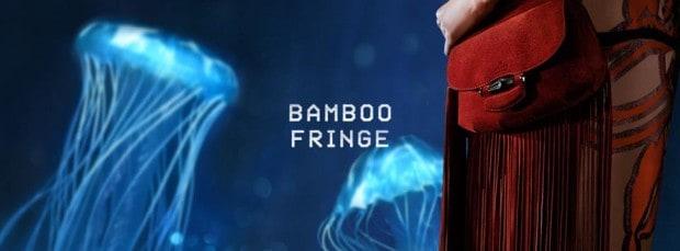 Bamboo Fringe - Gucci - DQZ
