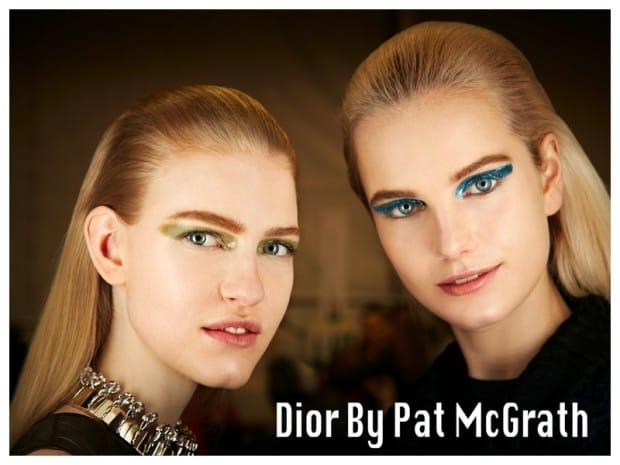 Dior 5 - make-up - DQZ