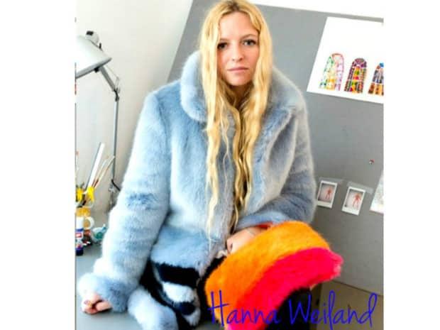 Hanna Weiland - DQZ
