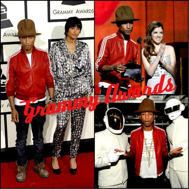 Pharrel willians - DQZ