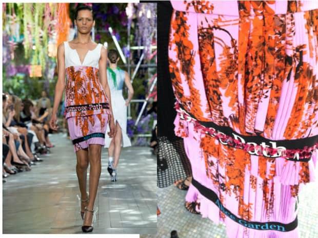 Dior spring summer 2014 - DQZ