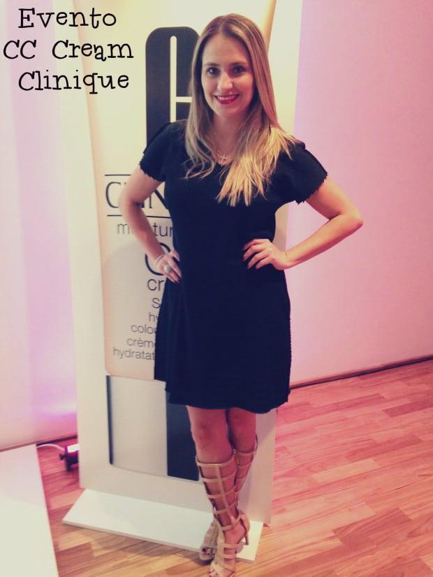 Luciana Micheletti - DQZ - CC Cream Clinique