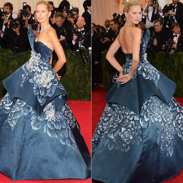 Karolina-Kurkova-Marchesa-Dress-Met-Gala-2014