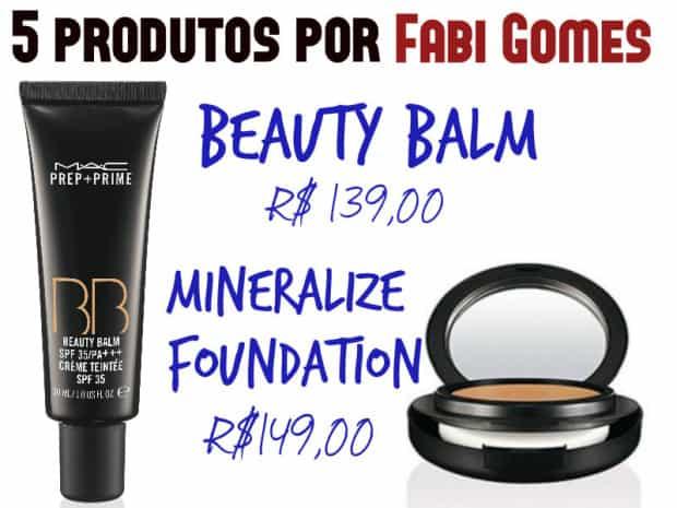 Fabi Gomes - DQZ