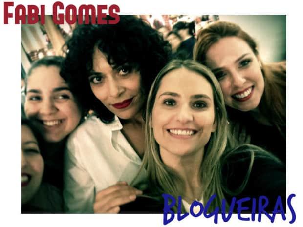 Fabiana Gomes - DQZ