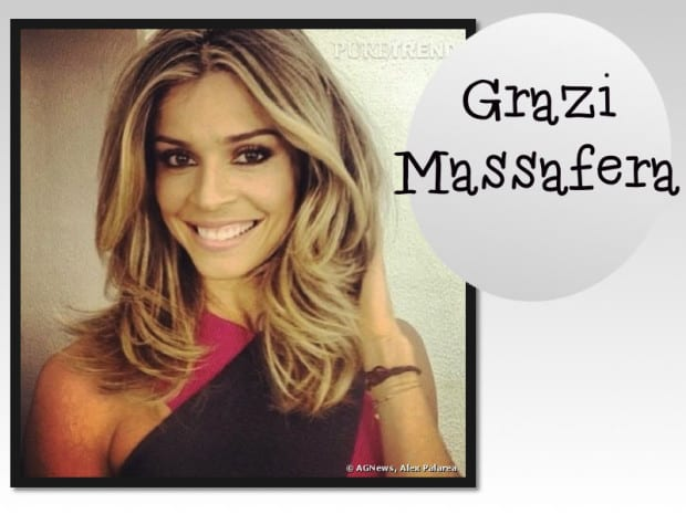 grazi massafera - cabelo repicado