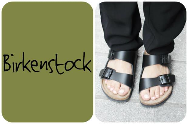 Birkenstock - DQZ