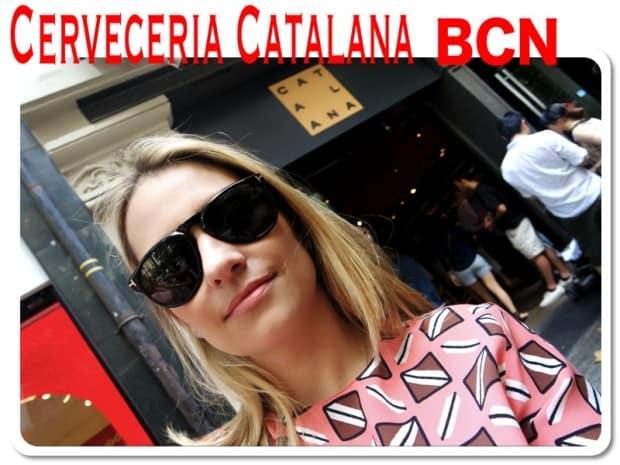 Cerveceria Catalana - DQZ