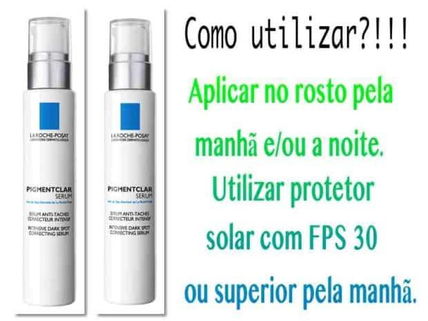 2e4f7f612a4a3 Pigmentclar Serum- La Roche-Posay