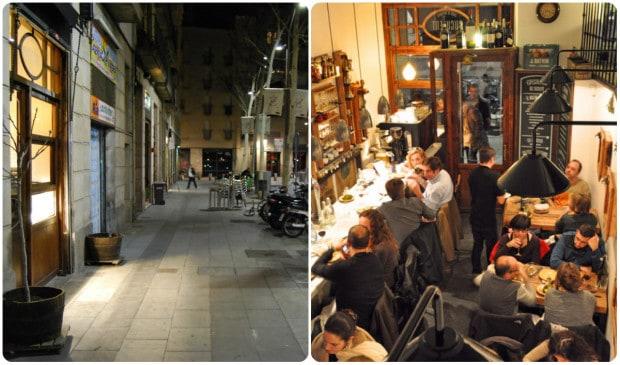suculent- DQZ - Raval- Barcelona