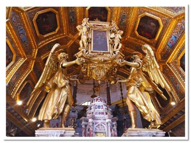 igreja Split - DQZ