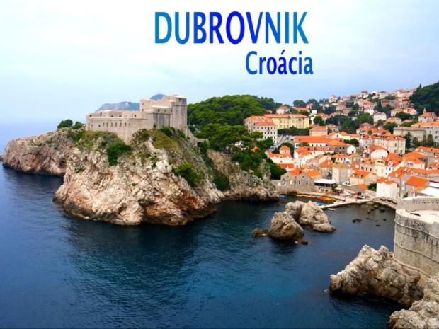 Dubrovnik - Croácia - Croatia - DQZ