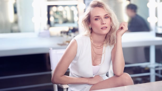 Diane Kruger wears Fluid Gold H.Stern_1 (high)