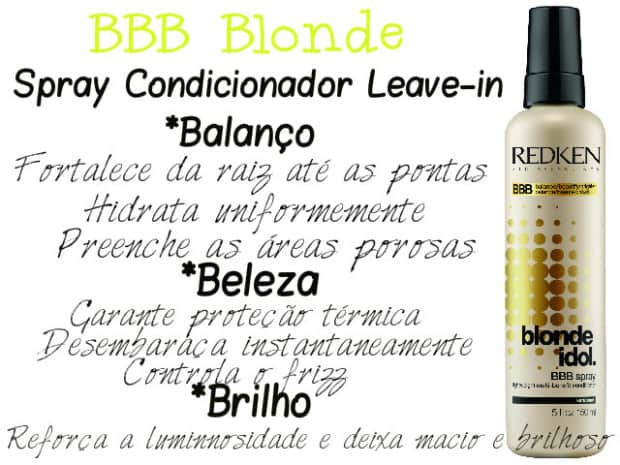 BBB Leave-in
