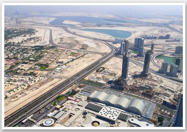 Dubai - DQZ