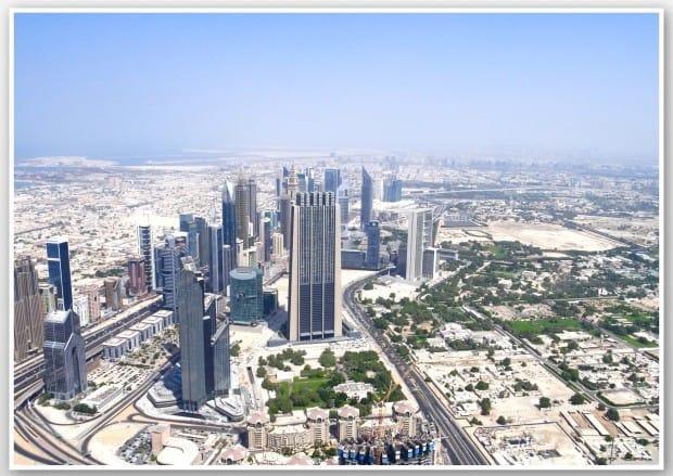 Dubai 2 - DQZ