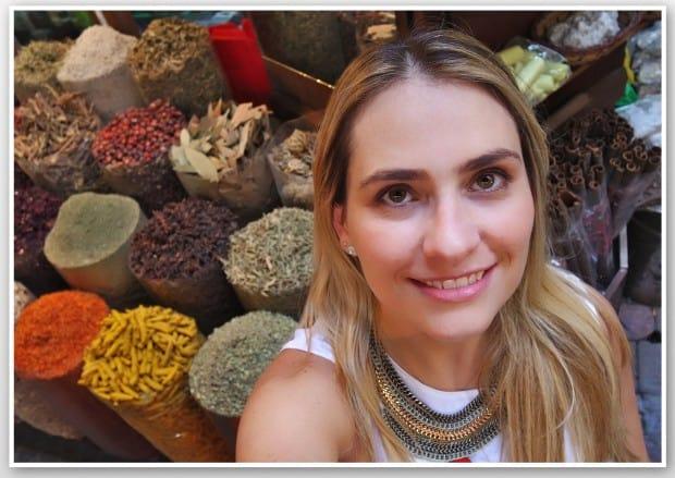 LuMich - Spice Market Dubai