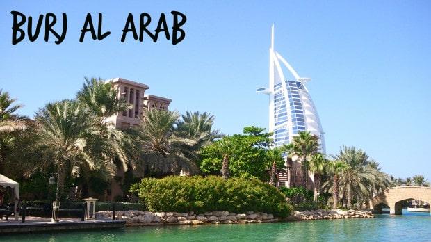 burj al arab - dqz - lumich