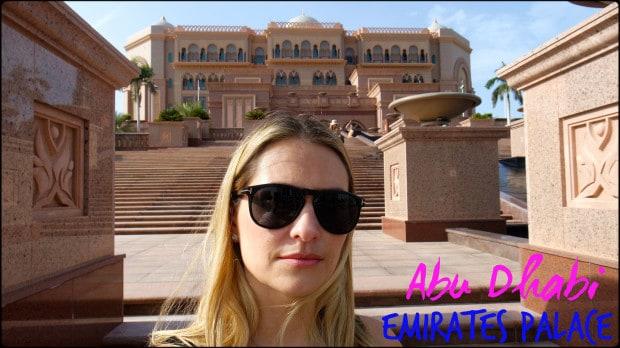 Abu Dhabi - DQZ