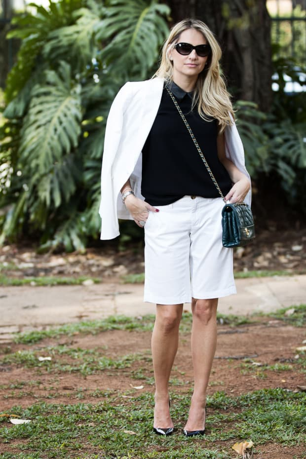 Luciana Micheletti - LuMich - look do dia - dramaqueenzen