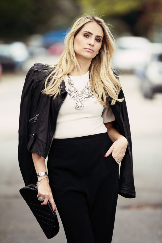 Luciana Micheletti - LuMich - Blogueira Dramaqueenzen